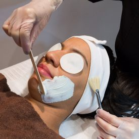 Treat yourself with our facials