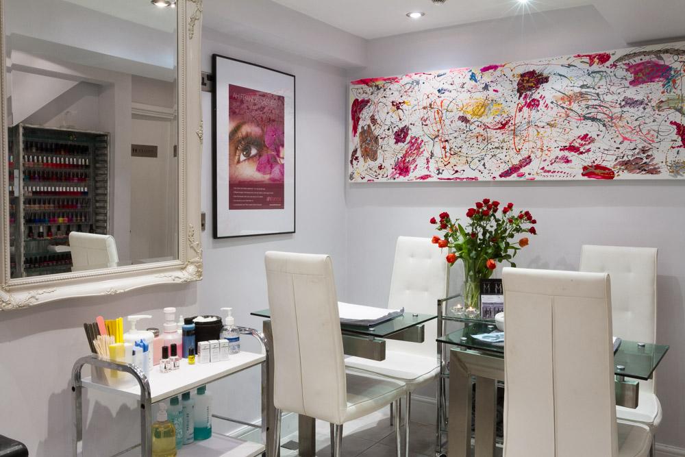 Mari Marinez Health and Beauty Kensington