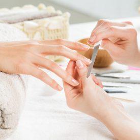 beautiful nails, Manicure with Mari Marinez